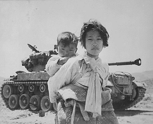 refugiados-en-la-guerra-de-corea